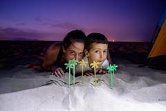 Oasis (xgrager) Tags: sand camping mojito santperepescador family summer holidays beach nikon d750