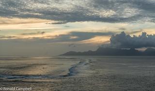 Moorea, South Pacific