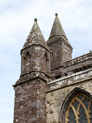 St David's Cathedral 9 (ahisgett) Tags: wales stdavids davids cathedral