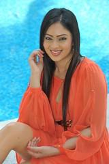 Indian Actress NIKESHA PATEL Hot Sexy Images Set-1 (97)