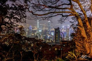 Secret Viewpoint, Secret City