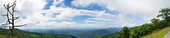 Devil's Stairs (Black Hound) Tags: shenandoahnationalpark nationalparkservice virginia landscape pano sony a500 devilsstairs