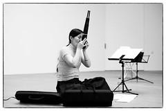 Naomi Sato/Aisha Orazbayeva/Liam Byrne @ Gagosian Britannia Street, 7th July 2017 (fabiolug) Tags: naomisato aishaorazbayeva liambyrne shō violin trebleviol violadagamba gagaku johncage two4 orlandogibbons georgphiliptelemann gagosianbritanniastreet gagosiangallery gagosiangallerybritanniastreet gagosianlondon gagosian britanniastreet snvariations london music gig performance concert live livemusic leicammonochrom mmonochrom monochrom leicamonochrom leica leicam rangefinder blackandwhite blackwhite bw monochrome biancoenero zeisscsonnartf1550mmzm zeisszm50mmf15csonnar zeisscsonnar zeisssonnar zeiss sonnar 50mm sonnar50mm 50mmf15