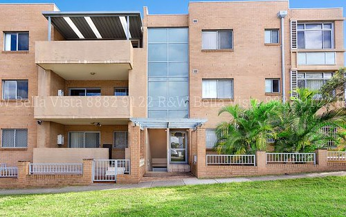 1/14-16 Dalley St, Harris Park NSW 2150