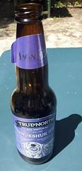 mmmm....beer (jmaxtours) Tags: mmmmbeer ipa beer ale truenorthinukshukipa truenorth inukshukipa mag ma magnottabrewery magnotta vaughan vaughanontario indiapaleale