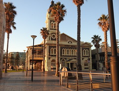 At the end of the day (Lesley A Butler) Tags: adelaide australia autumn glenelg sa