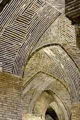 Iran 2017 - Ispahan (Esfahan) (philippebeenne) Tags: iran perse ispahan esfahan mosquée vendredi