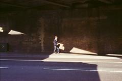 Kingsland Road (alex omarsson) Tags: 35mmfilm 200 fujisuperia400 jupiter8 leicam6 london2017 expiredfilm