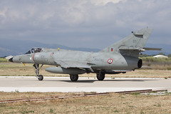 61_SuperEtendard_FrenchNavyGrey_TLN (Tony Osborne - Rotorfocus) Tags: super etendard dassault french navy france hyeres afghanistan scheme aeronavale 2010