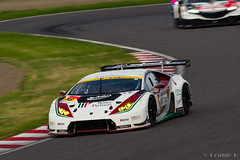 SUPER GT Official Test at Suzuka Circuit 2017.7.1 (199) (double-h) Tags: omd em1markii omdem1markii supergt suzukacircuit officialtest test スーパーgt 鈴鹿サーキット 公式テスト