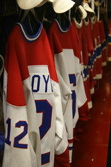 IMG_3252 (Mark Whitmarsh Photography) Tags: icehockey halloffame icehockeyhalloffame hockey canadasgame skates sticks pucks jersey museum sport toronto canon canoneos400ddigital canoneosdigital400d daytrip day stadium city citylife canada halloween train railways skyline skyscraper rain wet blue jays bluejays gobluejays