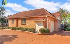 5/241 OLD WINDSOR ROAD, Old Toongabbie NSW