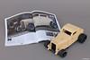 '32 Ford Deuce 3 Window Coupé (a.k.a. the Takehito Yamato Coupé) (Andrea Lattanzio) Tags: magazine choproll ford custom hotrod v8 japan takehitoyamato coupe