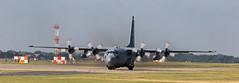 C130 (maf863) Tags: aircraft airplane canon7dmk2 canon 7dmk2 sigma150600 sigma lakenheath usaf usafe c130
