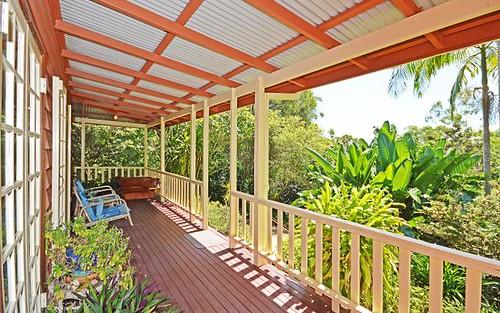 73 Bonnydoon Road, Uki NSW