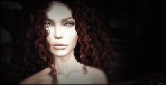 About a New Love, A New Life (Akim Alonzo) Tags: secondlife portrait howabout tempo de amor new love life