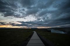Midnight Sunset Iceland (Gordon-Shukwit) Tags: 2017 boystrip iceland midnightsun