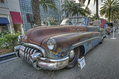 """1950 Buick Roadmaster """"Icon Derelict"""" (dmentd) Tags: 1950 buick roadmaster iconderelict"""