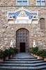 Puerta principal, Palazzo Vecchio, Firenze (ipomar47) Tags: palazzovecchio palacioviejo palace palacio firenza florencia italia pentax k20d