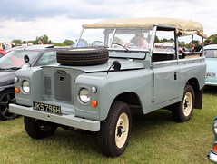 JKS 796H (Nivek.Old.Gold) Tags: 1970 land rover 88 series 2a softtop 2286cc
