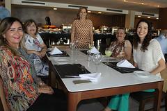 Encontro Semestral de Aposentados e Pensionistas - 29/06/2017