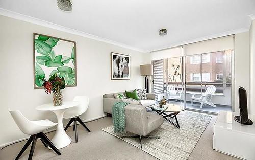 3/18-22 Victoria Street, Burwood NSW