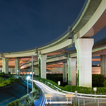 East side, Nagoya Minami Junction (名古屋南ジャンクション)