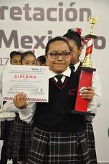 Concurso de Interpretación del Himno Nacional Mexicano
