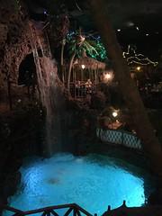 Casa Bonita, Denver (jericl cat) Tags: casa bonita denver 1973 landmark restaurant mexican theme themedexperience show theatre waterfall diver
