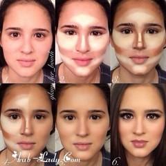 بالصور :الطريقة الصحيحه لوضع كريم الأساس كالمحترفات (Arab.Lady) Tags: بالصور الطريقة الصحيحه لوضع كريم الأساس كالمحترفات