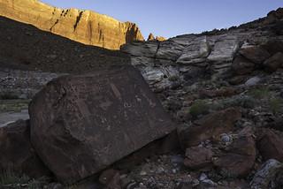 Canyon Easel