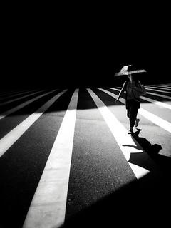 Namba crossing (2)