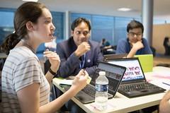 WSIS Forum 2017 / Hack for Health (ITU Pictures) Tags: wsis itu un tech women girlsinict computers technology health hackathon
