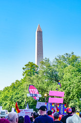 2017.06.11 Equality March 2017, Washington, DC USA 6578