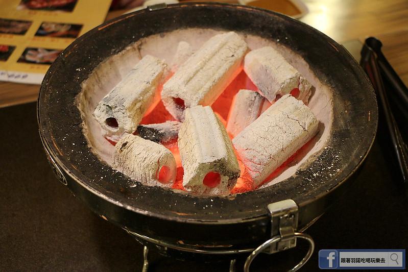 炙燒bar 私房燒肉料理009