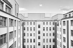 Berlin backyard (micagoto) Tags: berlin
