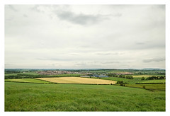 Drongan 2017-06-14-2630 (Rapid Rectilinear) Tags: drongan eastayrshire scotland fujifilm the former national coal board village distance