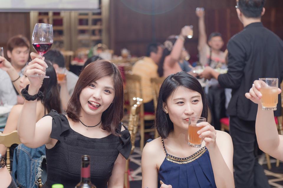 高雄婚攝 老新台菜 婚禮紀錄 Y & Y 075