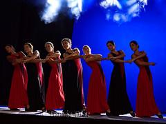 Ballet (Tomásdr 66) Tags: mujer iluminacin teatro bellas glamur ballet