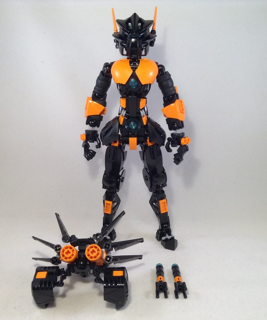 The Worlds Best Photos Of Bionicle And Plasma Flickr Hive Mind