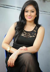 Indian Actress NIKESHA PATEL Hot Sexy Images Set-1 (83)