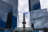 408 (klauseuteneuer) Tags: newyork manhattan cnn columbuscircle timewarner timewarnercenter columbus