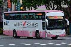 DSC_4716 (陳 冠全) Tags: daewoo willerexpress