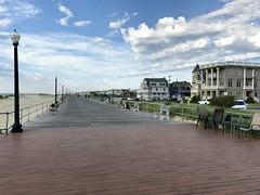 Ocean Grove Boardwalk (tmrae) Tags: jerseyshore newjersey oceangrove boardwalk