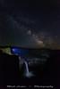 Revealed (matalest) Tags: palouse washingtonstate waterfall landscape astrophotography lightpainting flashllight milkyway cliffs stars night