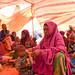 IDPs Fleeing Drought at Al Adala Camp, Mogadishu