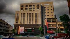 Guinness World Records celebrity (葉 正道 Ben(busy)) Tags: taichung taiwan 台中街景 streetscape 街景 street 醫院 試管寶寶 金氏世界紀錄 不孕症 testtubeˍbaby guinness guinnessˍworldˍrecords infertility 李茂盛 liˍmaosheng hospital