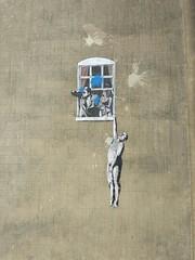 Banksy Park Street Bristol 080717 (ade torquay) Tags: bristol banksy