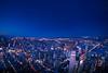 NYC at Night (SpiderZhou) Tags: nyc night skyline oneworldobservatory city 纽约 城市 夜景 世贸