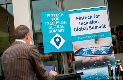 Fintech Global Summit 2017